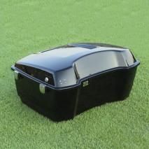 Boční kožené tašky pro Harley Davidson
