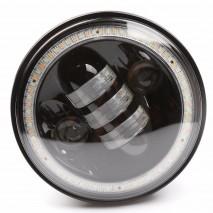 Hlavní LED světlomety Harley-Davidson