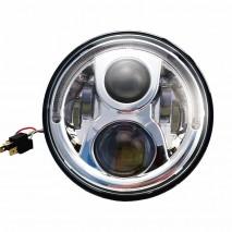 Hlavní LED světlomet pro Honda