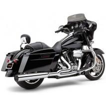 Cobra USA PowrFlo 2-into-1 Výfuky Harley-Davidson