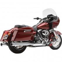 Cobra USA 3-inch Slip-On RPT Výfuky Harley-Davidson