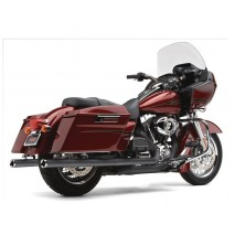 Cobra USA Speedster Duals Výfuky Harley-Davidson