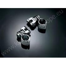 Adaptéry s objímkou o průměru 32 mm