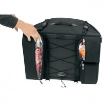 Cestovní taška Saddleman