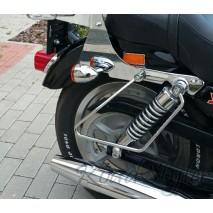 Držáky brašen Harley-Davidson Sportster
