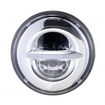 """7"""" hlavní LED světlomet Harley-Davidson"""