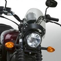 Flyscreen® Plexisklo na Harley-Davidson