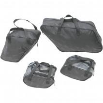 Tašky do kufrů Harley-Davidson