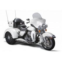 EML Trike kompletní kit Harley-Davidson FLH Touring
