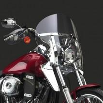Čiré plexisklo SwitchBlade Chopped Harley-Davidson
