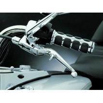 Chromovaná páčka spojky a brzdy Harley Davidson