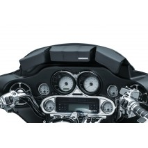 Kapsička na plexisklo Harley-Davidson