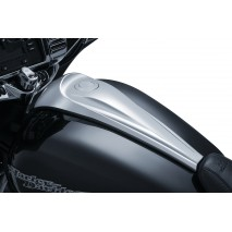 Chromovaný kryt na nádrž Harley-Davidson