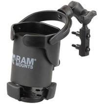 RAM Univerzální držák na pití na spojkovou/brzdovou nádobku