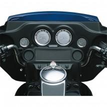 Lem kolem budíků Harley-Davidson