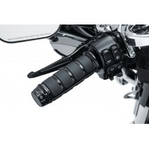 ISO Gripy pro Harley-Davidson