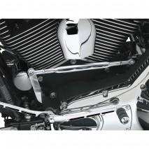 Chromované táhlo řadící páky Harley Davidson
