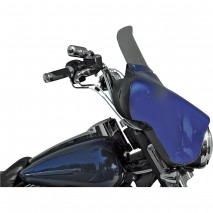 "Černé plexisklo 8"" Harley-Davidson"