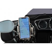 CYBERCHARGER Držák telefonu s bezdrátovou nabíječkou