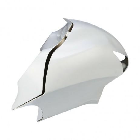 Nelakovaná maska Harley-Davidson Road Glide