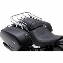 Chromovaný nosič Harley-Davidson Sport Glide