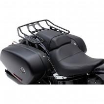 Černý nosič Harley-Davidson Sport Glide