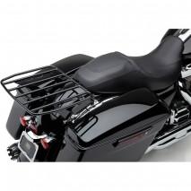 Černý nosič Harley-Davidson Touring