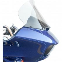 Čiré plexisklo Harley-Davidson Road Glide