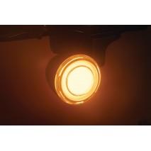LED přední blinkr Harley Davidson