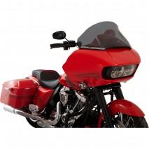 "Pro Touring kouřové plexisklo 12"" Harley-Davidson Road Glide"