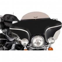 Lehce kouřové plexisklo Harley-Davidson