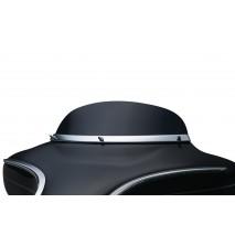 "Airmaster® Tmavě kouřové plexisklo 5"" Harley-Davidson"