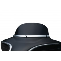 "Airmaster® Tmavě kouřové plexisklo 7"" Harley-Davidson"