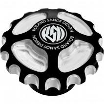 Víko nádrže Harley-Davidson