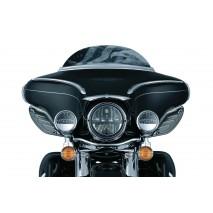 """Přídavná světla 4,5"""" Harley-Davidson"""