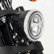 Nástavec pro hlavní světlo Harley-Davidson