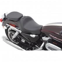 Sedlo spolujezdce Harley-Davidson