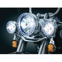 LED světelný kruh pro hlavní světlo