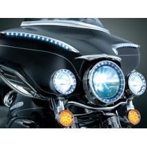 LED světelný kruh pro hlavní světla Harley-Davidson