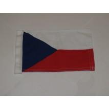 Vlajka ČR - velká