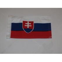 Vlajka SR - velká