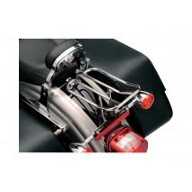 Chromovaný nosič Harley-Davidson Dyna