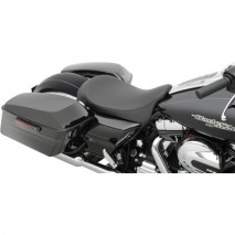 Low-Profile Solo sedlo Harley-Davidson