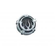 Flame kryt reproduktorů / vzduchového filtru