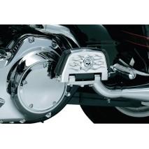 Kryty stupaček spolujezdce Harley Davidson