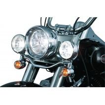 Univerzální blinkry s dvouvláknovou žárovkou Harley-Davidson