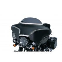 Mračítko pro přední masku Harley-Davidson