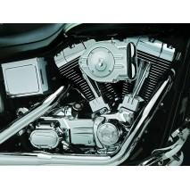 Standardní Hypercharger Harley-Davidson XL